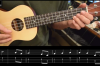 Cradle Song - Brahms' Lullaby [Melody Ukulele]