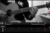 Maybe Tomorrow - Stereophonics [LEAD Guitar]