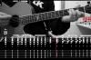 Maybe Tomorrow - Stereophonics [Rhythm Guitar]