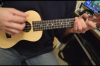 he's a pirate chords ukulele lesson