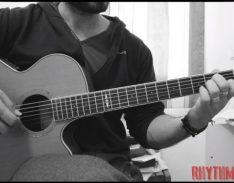 the bard song rhythm