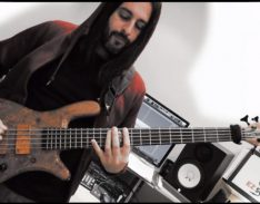 Decode - Paramore BASS Cover Lesson