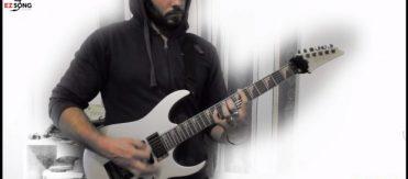 Decode - Paramore RHYTHM Guitar