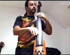 Ένα Παράξενο Τραγούδι - Ξύλινα Σπαθιά